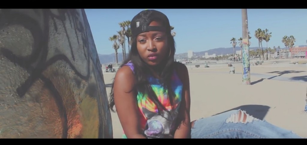 Chicago Rapper Releases Beautiful Music Video Shot In Los Angeles