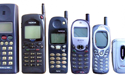 Mobile Phones – blessing or curse?